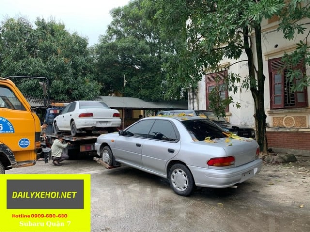 Bán Subaru Impreza